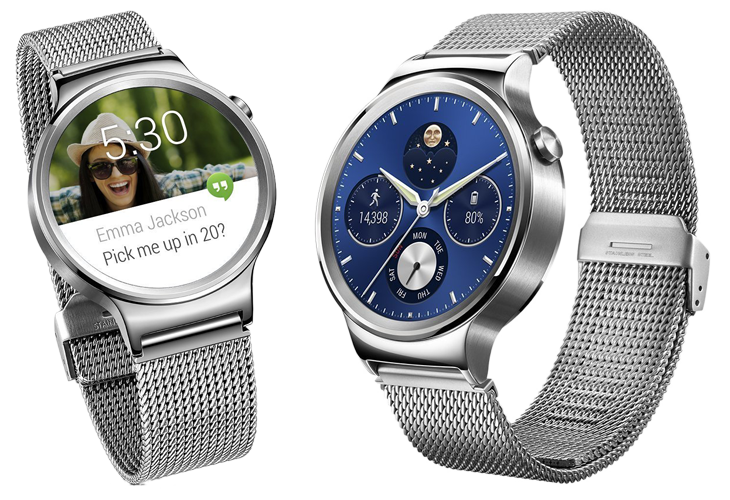 Huawei Watch Elite