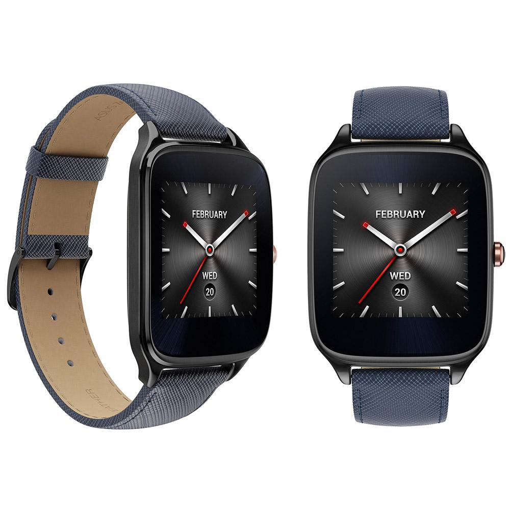 asus zenwatch 2 contre la montre montre connect es et montres sport. Black Bedroom Furniture Sets. Home Design Ideas