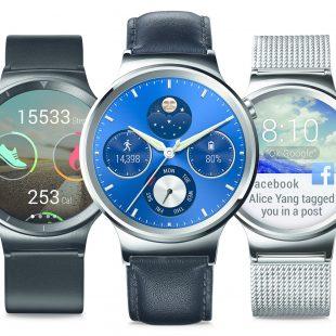 Huawei Watch Classic