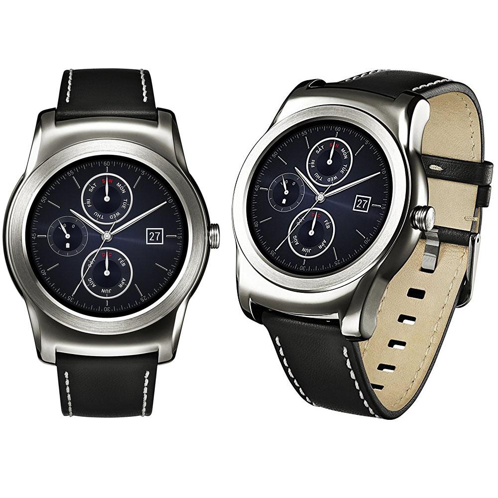 lg watch urbane contre la montre montre connect es et montres sport. Black Bedroom Furniture Sets. Home Design Ideas