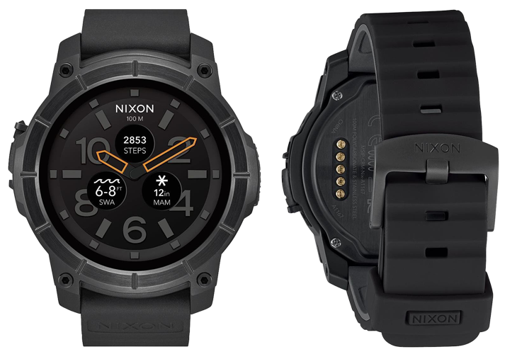 Nixon La Mission
