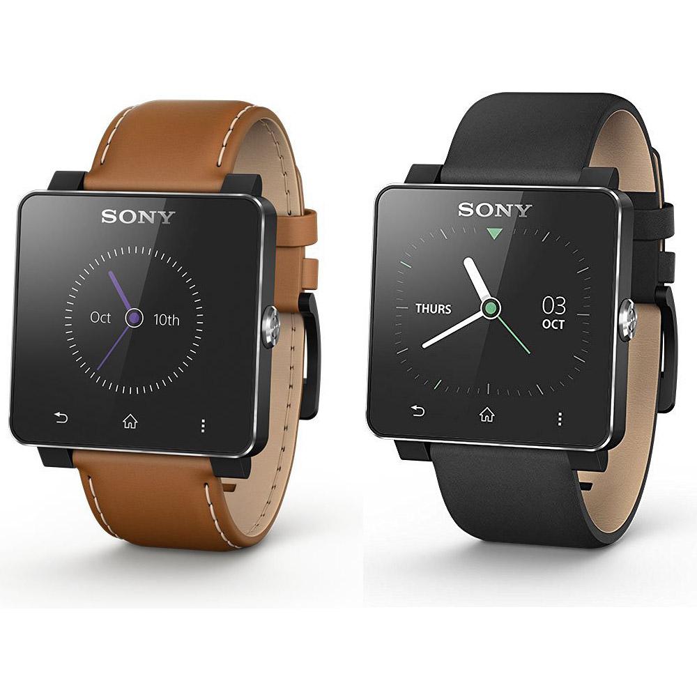 sony smartwatch 2 contre la montre montre connect es et. Black Bedroom Furniture Sets. Home Design Ideas