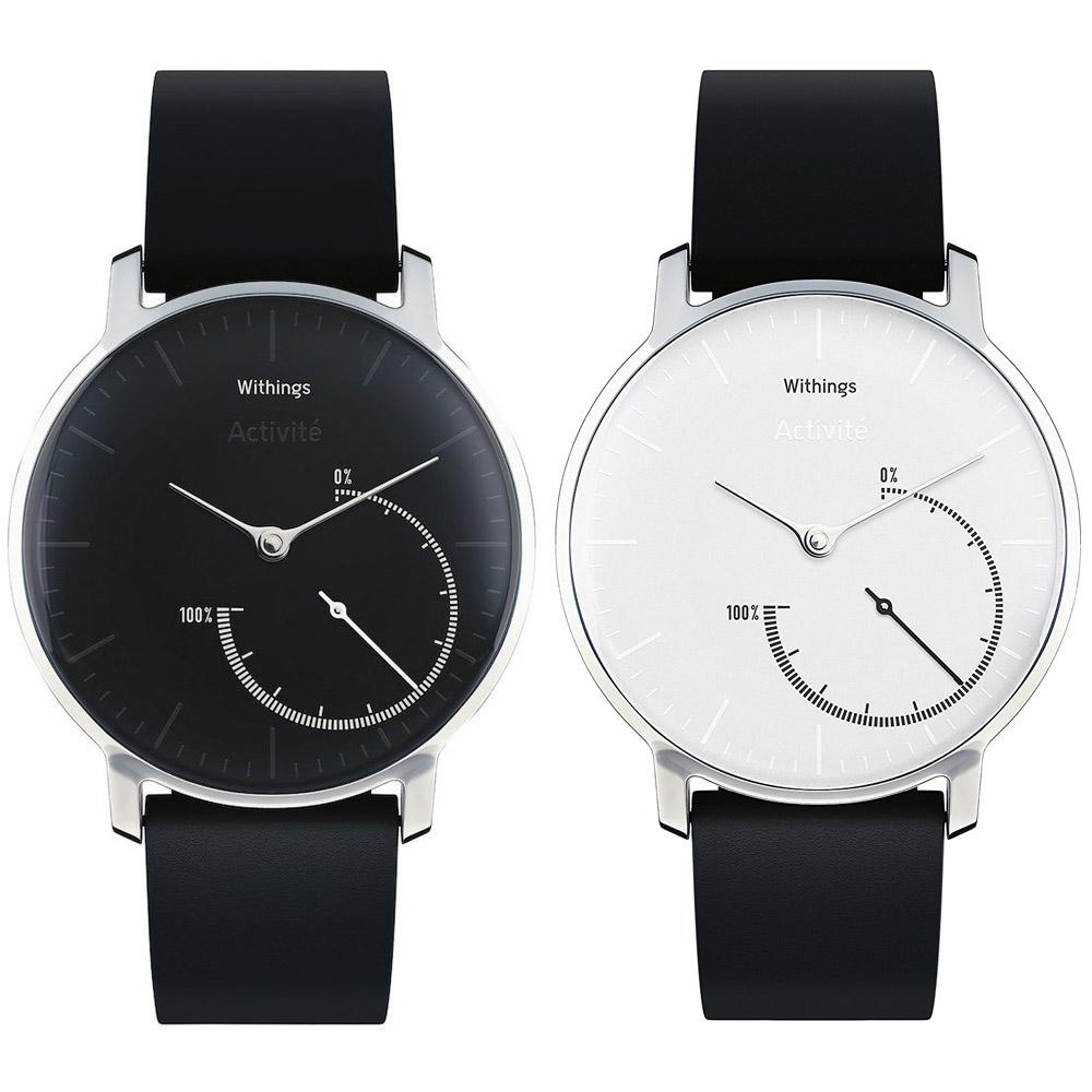 withings activit steel contre la montre montre. Black Bedroom Furniture Sets. Home Design Ideas