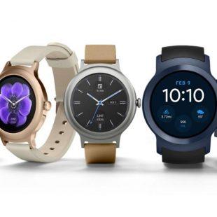 Android Wear 2.0 : Google dévoile son nouveau système pour les montres connectées
