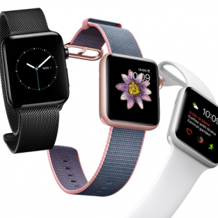 Apple changerait de technologie tactile pour l'Apple Watch 3