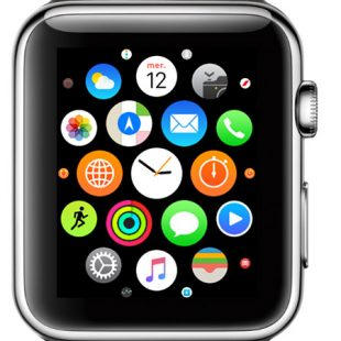 Une montre connectée peut servir à détecter une fausse signature