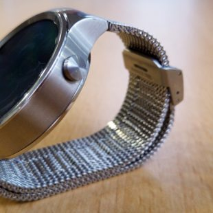 Huawei dévoilera sa Watch 2 au Mobile Word Congress
