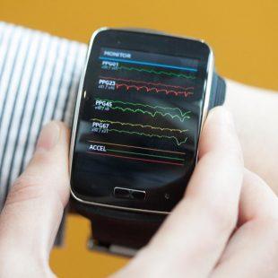 Le MIT dévoile une smartwatch capable de détecter les émotions