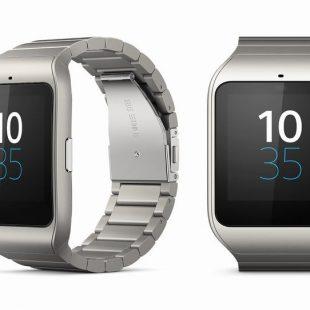 Android Wear 2.0 : une pétition pour la Sony SmartWatch 3