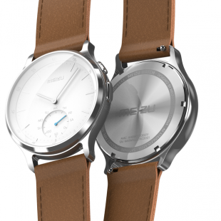 Meizu : une montre connectée qui simule un appel téléphonique