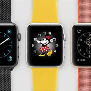 Apple Watch Series 2 : L'heure du bilan