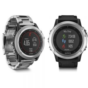 Garmin Fēnix 3 HR