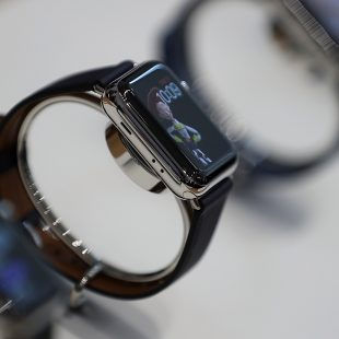 Apple Watch Series 3 : une montre 4G autonome, quatre possibilités
