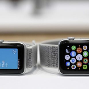 Quand l'Apple Watch prend ses distances avec l'iPhone